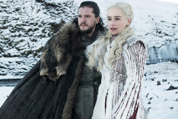 First Full 'Game Of Thrones' Season 8 Trailer Previews The Final Showdown