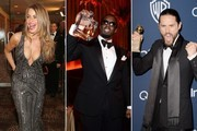 The Best After-Party Pics from the 2014 Golden Globes