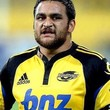 Piri Weepu Photos