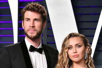 Miley Cyrus And Liam Hemsworth Aren't Getting Divorced Yet, Sources Say