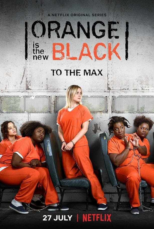 The First Trailer For 'Orange Is The New Black' Introduces Us To A New World