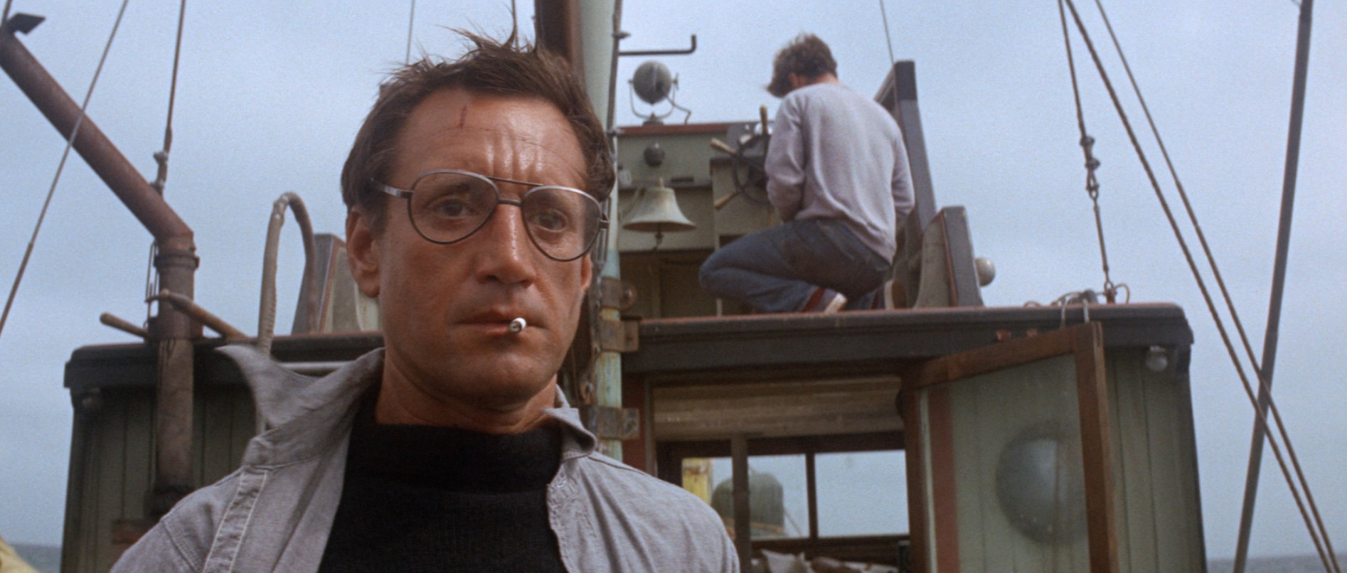 25 Things You Never Knew About 'Jaws'