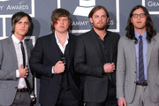 WATCH: Kings of Leon Debut a New Song 'Always the Same'
