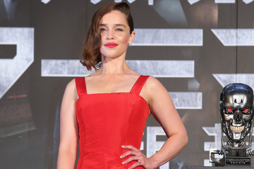 Emilia Clarke Says She Actually Doesn't Mind 'GoT' Sex Scenes, Was Quoted 'out of Context'