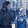 Daenerys & Daario ('Game of Thrones')