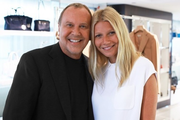 Gwyneth Paltrow Collabs with Michael Kors, Jessica Alba Broke Up With Her Stylist, and More