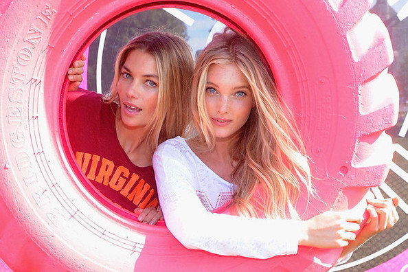 British Parents Up in Arms Over Victoria's Secret Pink Corrupting Their Tweens