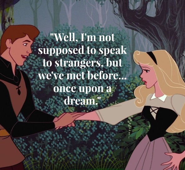 The Most Gleefully Unhelpful Disney Princess Quotes Beyond The Box