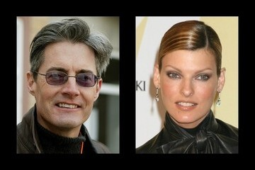 Kyle MacLachlan Dating History