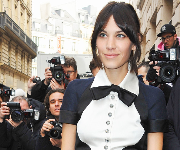 Style Crush: Alexa Chung's 10 Most Memorable Fashion Statements