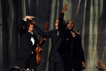 The Most Memorable Moments from the 2015 Grammy Awards