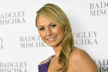 Exclusive Interview: Stacy Keibler, StyleBistro Celebrity Guest Editor