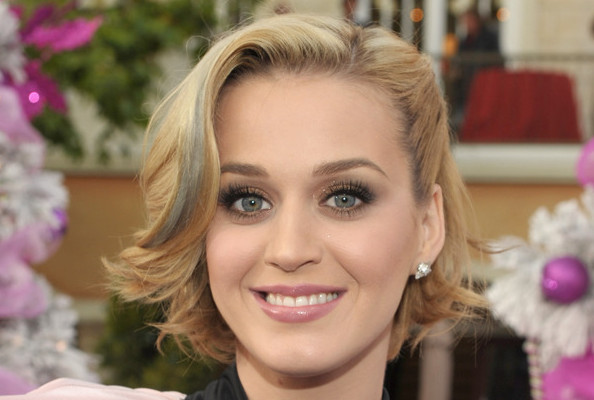 Katy Perry Designs False Lash Collection
