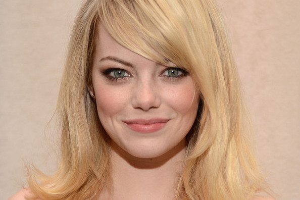 Emma Stone's Dramatic Hair Makeover, Luxe Products for the Royal Baby, and More!