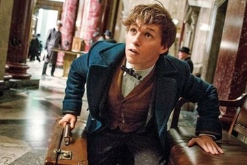 J.K. Rowling Just Confirmed 'Fantastic Beasts and Where to Find Them' Will Be a Five-Film Franchise