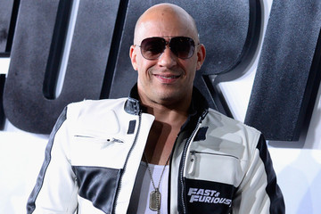 Vin Diesel Says More 'Fast and Furious' Movies Are on the Way