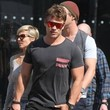 Luke Hemsworth Photos