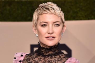 Kate Hudson Reveals First Photo Of Newborn Daughter Rani Rose