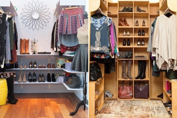 Closetology: What Your Closet Says About You