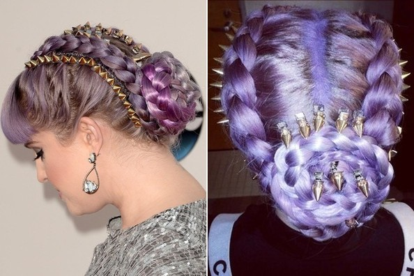 And the Very Best Hair Accessory of 2013 Goes To...