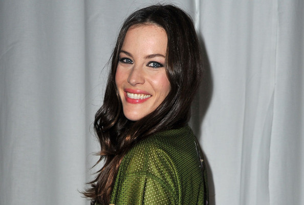 Retail Roundup: Liv Tyler Is Pantene Pro-V's Newest Ambassador