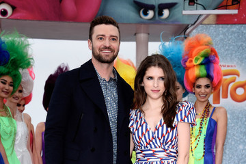 Justin Timberlake & Anna Kendrick's Cover of 'True Colors' Is the Sweetest Thing Ever