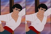 See What the Disney Princes Would Look Like with Dad Bods