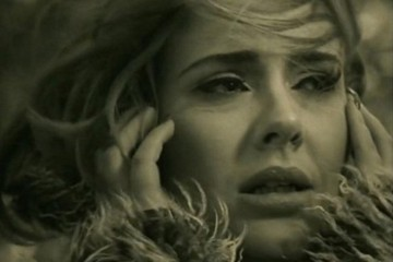 Can You Match the Adele Song to the Music Video?