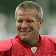 Yes, Favre would be great as a reporter for Monday Night Football