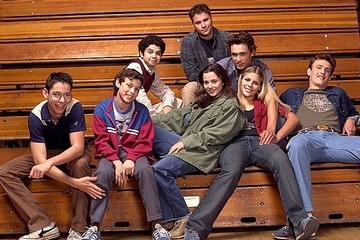 There Is Only One Thing We Want to See During the 'Freaks and Geeks' Reunion