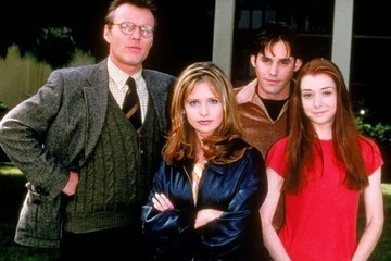 The Best Thing You Can Do for 'Buffy's 20th Is Get Someone New to Watch It