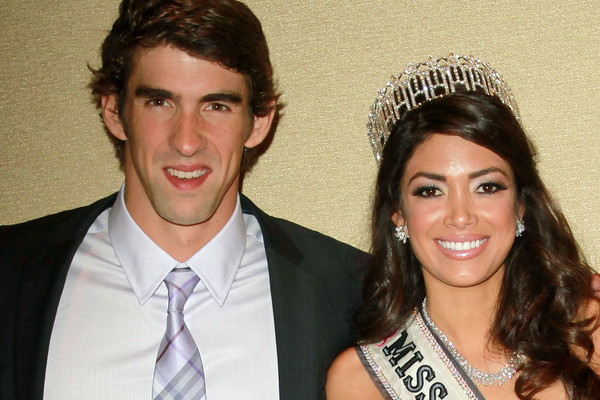 5 Things to Know About Michael Phelps' New Fiancée, Nicole Johnson