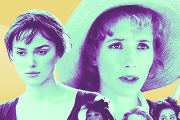 Jane Austen Film Adaptations Ranked