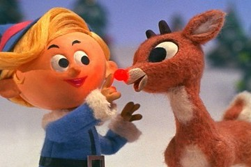 'Rudolph's Shiny New Year' And Disability In Christmas Movies
