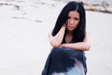 5 Reasons to Never Cheat on Jhené Aiko