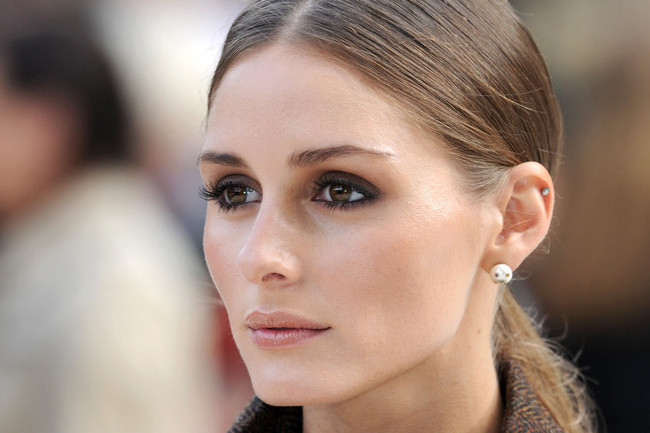 Olivia Palermo's Top 3 Style Tricks