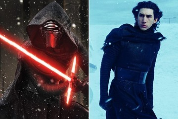 Here's Why Kylo Ren Doesn't Have a 'Darth' Name