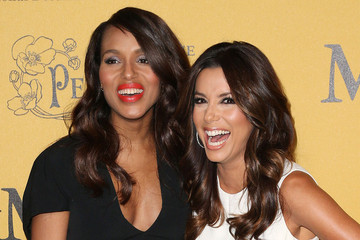 Kerry Washington's Celebrity Friends