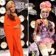 The Best and Worst Dressed at the MTV Video Music Awards 2011