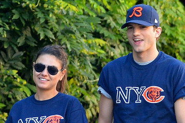 Ashton Kutcher and Mila Kunis are Engaged!