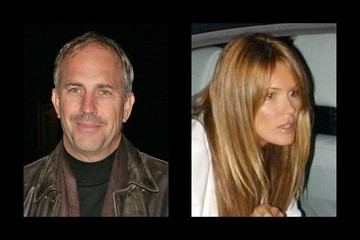 Kevin Costner Dating History