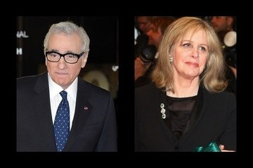 Martin Scorsese Dating History