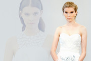 The Best Wedding Dresses from Bridal Fashion Week Fall 2015