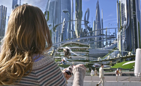 Movies That Open Up New Worlds