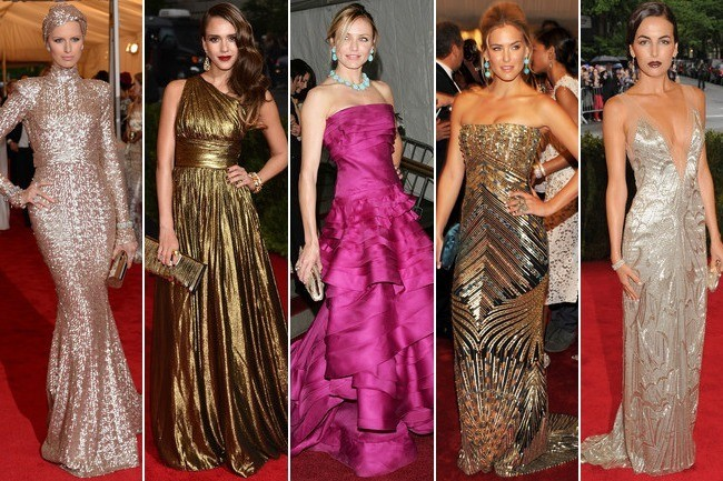 Gala Gowns