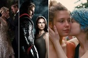 The Best Movie Couples of 2013