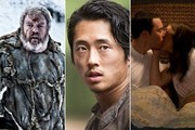 The Biggest TV Moments of 2016