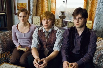 Gifts for Adults Who Still Love Harry Potter