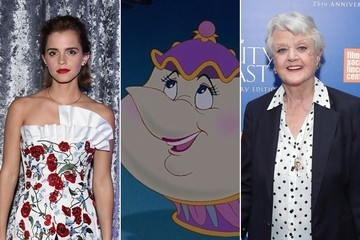 Emma Watson Honors Angela Lansbury's 91st Birthday, Reposts Video of Actress's 'Beauty and the Beast' 25th Anniversary Performance
