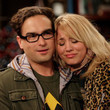 Penny & Leonard ('Big Bang Theory')